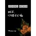 """Жуков Леонид """"Все, что есть"""" фрагменты (книга стихов, концепты)"""